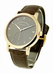 A. Lange & Sohne Saxonia 307.033 Mens Watch