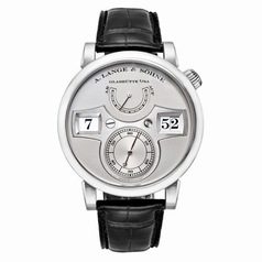 A. Lange & Sohne Zeitwerk 140.025 Manual Wind Watch