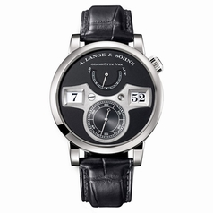 A. Lange & Sohne Zeitwerk 140.029 Mens Watch