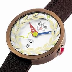 Alain Silberstein Basik BA 405 B Mens Watch