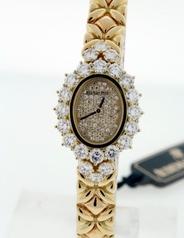 Audemars Piguet Classique 66940BA.Z.1039BA.01 Ladies Watch