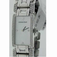Audemars Piguet Classique 67525BC-ZZ-9163BC-01 Ladies Watch