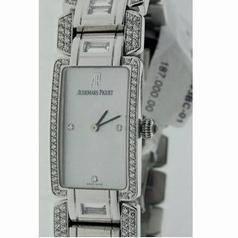 Audemars Piguet Classique 67525BC-ZZ-9163BC-01 Ladies Watch