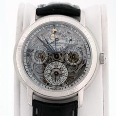 Audemars Piguet Jules Audemars 25963PT.OO.D002CR.01 Mens Watch