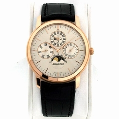 Audemars Piguet Jules Audemars 26390OR.OO.D088CR.01 Mens Watch