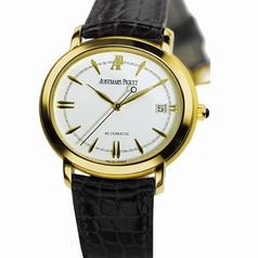 Audemars Piguet Millenary 14908BA/0/d001cr/01 Mens Watch