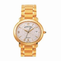 Audemars Piguet Millenary 15051BA.OO.1136BA.01 Mens Watch