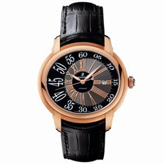 Audemars Piguet Millenary 15320OR.OO.D002CR.01 Mens Watch
