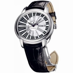Audemars Piguet Millenary 15325BC.OO.D102CR.01 Mens Watch