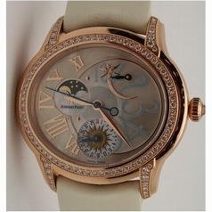 Audemars Piguet Millenary 77315OR.ZZ.D013SU.01 Ladies Watch