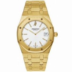 Audemars Piguet Royal Oak 15202BA.OO.0944BA.01 Mens Watch