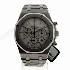Audemars Piguet Royal Oak 25860ST.oo.1110ST.05 Mens Watch