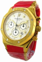 Audemars Piguet Royal Oak 25960BA.OO.1185BA.01 Mens Watch