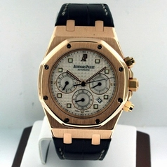 Audemars Piguet Royal Oak 26022OR.00.D088CR.01 Mens Watch