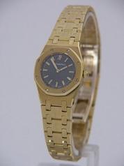 Audemars Piguet Royal Oak 67075BA.OO.1100BA.04 Ladies Watch