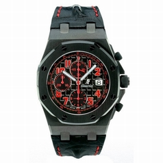 Audemars Piguet Royal Oak Offshore 26186SN.OO.D101CR.01 Mens Watch