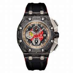 Audemars Piguet Royal Oak Offshore 26290IO.OO.A001VE.01 Mens Watch