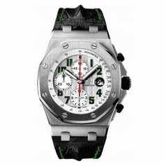 Audemars Piguet Royal Oak Offshore 26297IS.OO.D101CR.01 Mens Watch