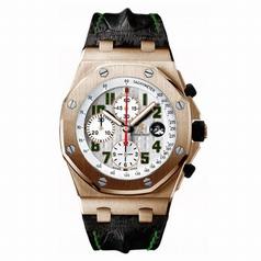 Audemars Piguet Royal Oak Offshore 26297OR.OO.D101CR.01 Mens Watch