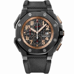 Audemars Piguet Royal Oak Offshore 26378IO.OO.A001KE.01 Mens Watch