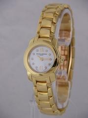 Baume Mercier Capeland MOA08400 Ladies Watch