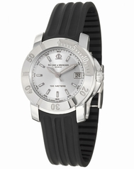 Baume Mercier Capeland MOAO8740 Mens Watch