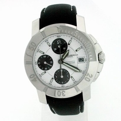 Baume Mercier Capeland S MOA08490 Automatic Watch