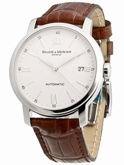 Baume Mercier Classima Executives MOA08686 Mens Watch