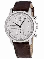 Baume Mercier Classima Executives MOA08692 Mens Watch