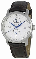 Baume Mercier Classima Executives MOA08693 Mens Watch