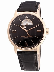 Baume Mercier Classima Executives MOA08789 Mens Watch
