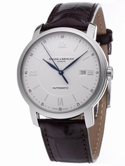 Baume Mercier Classima Executives MOA08791 Mens Watch
