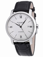 Baume Mercier Classima Executives MOA08868 Mens Watch