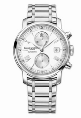 Baume Mercier Classima Executives MOAO8732 Mens Watch