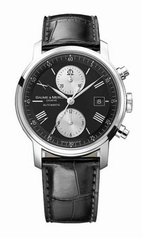 Baume Mercier Classima Executives MOAO8733 Mens Watch