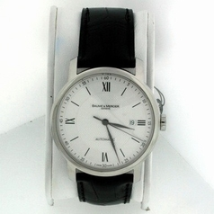 Baume Mercier Classima MOA8868 Mens Watch