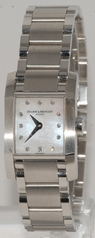 Baume Mercier Diamant 8573 Ladies Watch