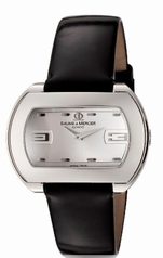 Baume Mercier Hampton City MOA08339 Ladies Watch