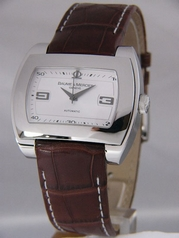 Baume Mercier Hampton City MOA08342 Automatic Watch