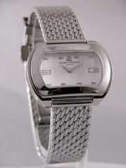 Baume Mercier Hampton City MOA08348 Ladies Watch