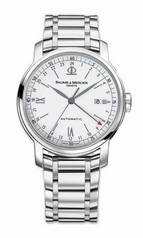 Baume Mercier Hampton City MOAO8734 Mens Watch