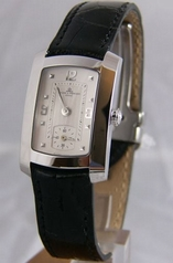 Baume Mercier Hampton Milleis MOA08147 Mens Watch