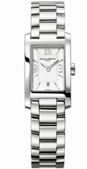 Baume Mercier Hampton MOA08813 Mens Watch