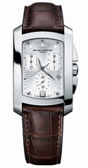 Baume Mercier Hampton MOAO8445 Mens Watch