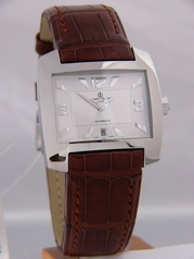 Baume Mercier Hampton Spirit MOA08254 Ladies Watch