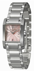 Baume Mercier Hampton Square MOAO8709 Mens Watch