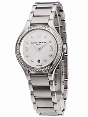 Baume Mercier Ilea MOA08772 Ladies Watch