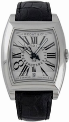 Bedat & Co. No. 1 114.030.109 Mens Watch