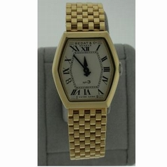 Bedat & Co. No. 3 306.303.100 Ladies Watch