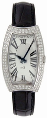Bedat & Co. No. 3 384.030.600 Mens Watch